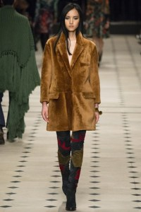 Burberry Prorsum Ready-to-Wear A/W  15/16
